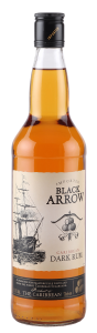Black Arrow Dark Rum
