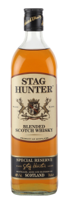 Stag Hunter Whisky